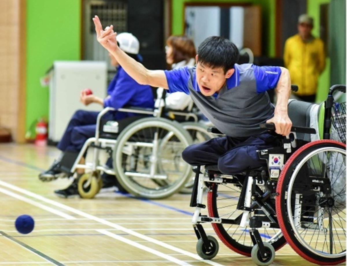 여수시, 2021 전남 장애인생활체육 지원사업 공모 선정
