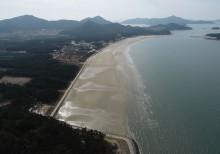신안군, 임자 대광해수욕장 『블루플래그 국제해변 인증』쾌거